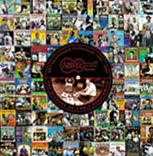 Buy the Arhoolie Records 40th Anniversary Collection now!
